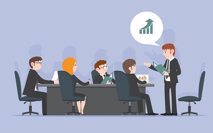 5 Tips Membuat Slide Presentasi yang Komunikatif